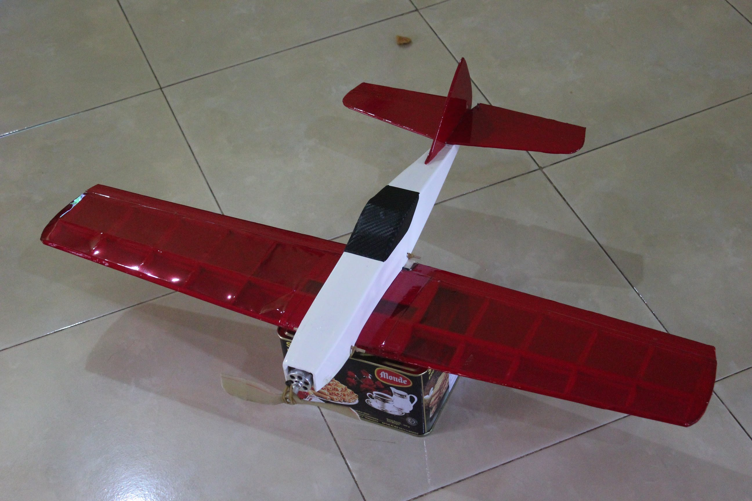 5 Best Simple Balsa Rc Plane Plans Free Pdf Video Download - #Summer