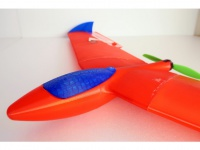 RC Flying Wing