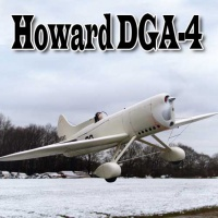 "Howard DGA-4 ""MIKE"""