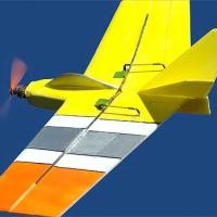 Free plans for foam RC Airplane — RC Plans