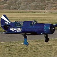Curtiss Helldiver