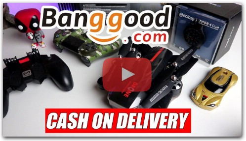 How to buy Products On Banggood With (COD) India