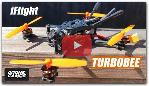 iFlight Turbobee 120RS Quad