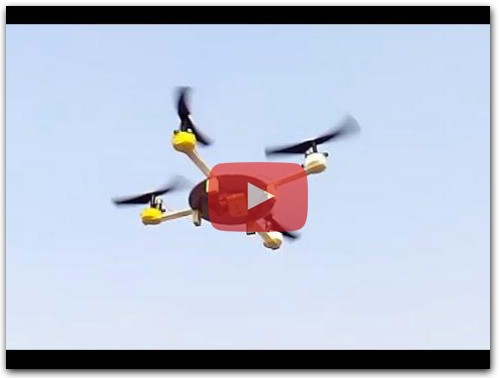 How to make quadcopter at home very easy By RK