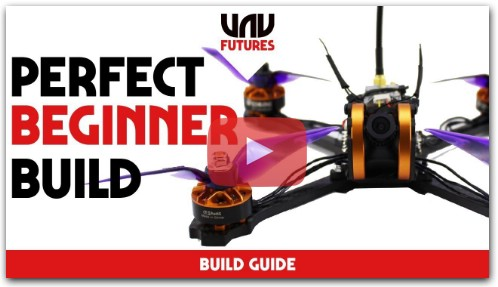 HOW TO BUILD A RACING DRONE IN 30 MINS and $99