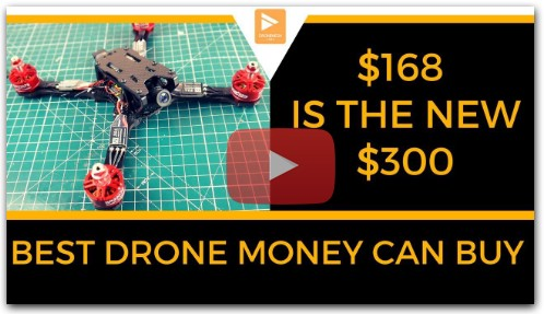 How to Build Best Budget FPV Racing Drone 2018