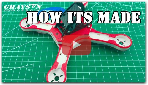 How to Build a FPV Racing Drone for Noobs in 1 evening. You Can Do it! Part 1- Core Electronics