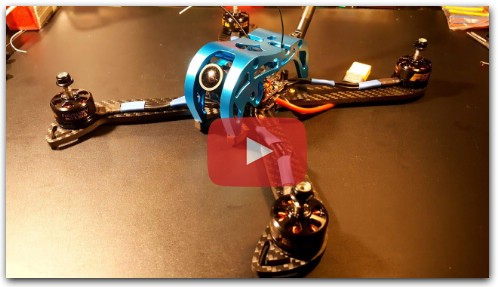 How To Build A FPV Freestyle Drone Beast