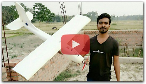 How to Make a Rc Airplane