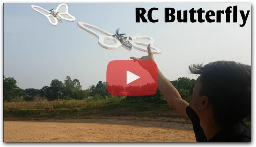 How to make a Rc Plane
