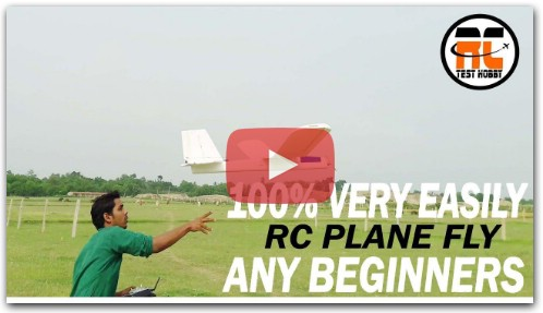 How to make Best rc glider plane for beginners
