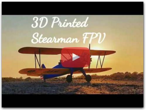 3D Printed propellers - in-flight testing 0606 — RC Plans