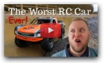 The WORST RC Car Ever!