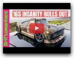 16S Infraction INSANITY ROLLS OUT!
