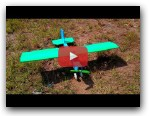 DIY How to Make a Home Made Rc Plane