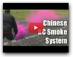 Chinese smoke system for RC planes