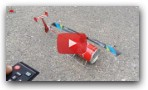 How to make Remote Control Helicopter