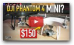 DJI PHANTOM 4 MINI Drone?