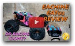 1/8 Scale RC Eachine EAT02 (ZD Racing Clone) Review & Issues