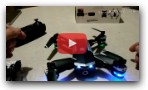 Review JDRC JD-20S drone