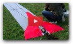 FASTEST RC TURBINE MODEL JET IN ACTION 727KMH 451MPH