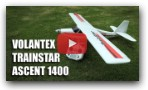 Volantex Trainstar Ascent 1400