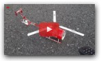 Wow! Amazing DIY Remote Control Helicopter at home