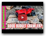 CJ10 Rock Rocket Is It A Good Budget Crawler?