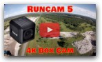 Runcam 5 4K HD | Review & Optimal Settings