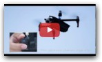 Dragonfly KK13 GPS WiFi FPV with 4K HD Camera Review