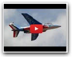 Nitroplanes Alpha Jet CRASH with 68MM EDF