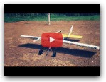 How to make diy Rc plane flying
