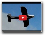 70MPH Scratch Built RC Plane $10 Airframe