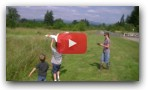 Flying HomeMade RC Airplanes