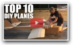 Top 10 DIY Planes of 2016