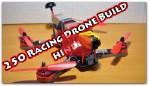 250 Racing Drone Build in INDIA