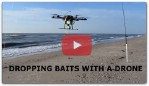 Custom build for drone fishing