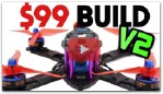 Build a PRO FPV Racing Drone for ONLY $99 Full guide