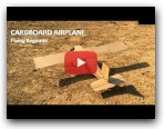 RC Homemade Remote Control Airplane Flying Beginner Do it at home