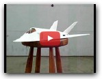 Homemade rc plane