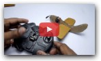 how to make mini rc airplane
