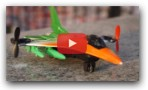 How to make JET Plane | Shamshad Maker