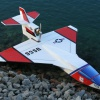 How to build a RC seaplane Polaris