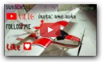 how to make rc plane ? Homemade Rc Plane