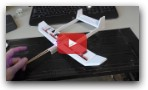 Homemade RC Plane Made From a Cheap RC Quad