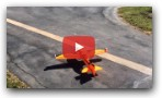 HOW TO MAKE A PRO HIGH SPEED RC AIRPLANE!!! TEST FLIGHT PROVES IT!!!