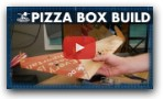 How to Build an RC Plane from a Pizza Box