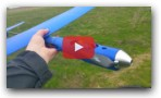 Easymax - 3D printed RC Electro Glider