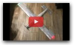 Eclipson - Free 3d printed rc plane