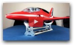CrewZinn RC Plane Stand & CG Balancer Review